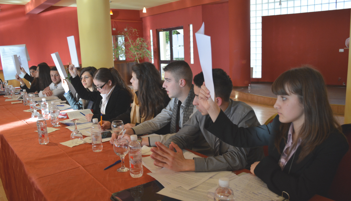 Partnership for Leadership Development with Peace Corps