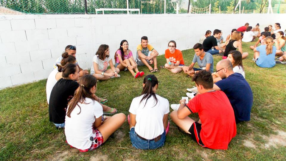 Outdoor Ambassadors Camp 2014