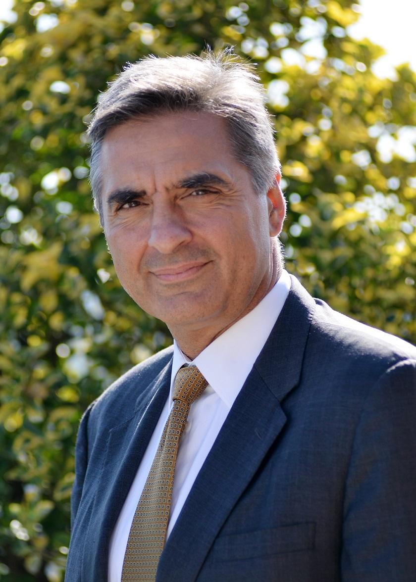 Ronald Cami