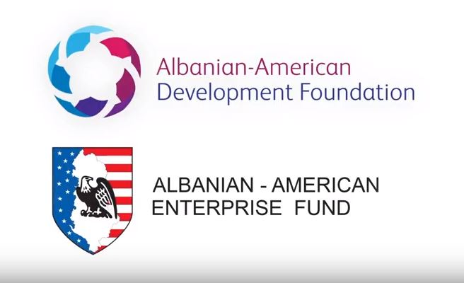 AAEF & AADF Reception Video 2014