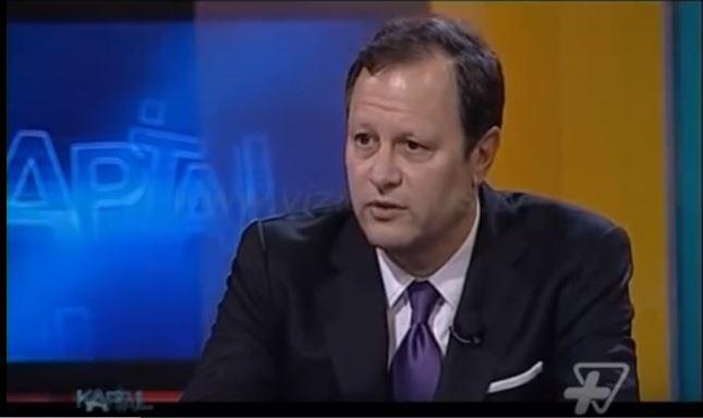 AADF Chairman Michael Granoff on Kapital of Vizionplus