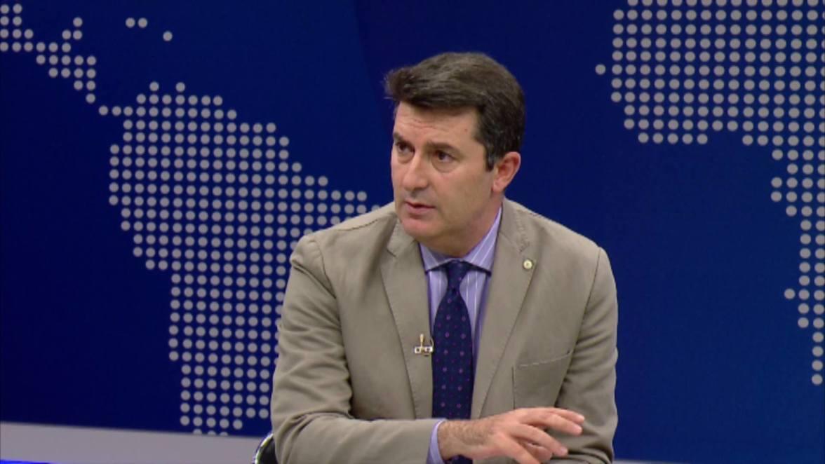 AADF Co-CEO Mr. Martin Mata interview with Endri Xhafo on LEAD Albania program