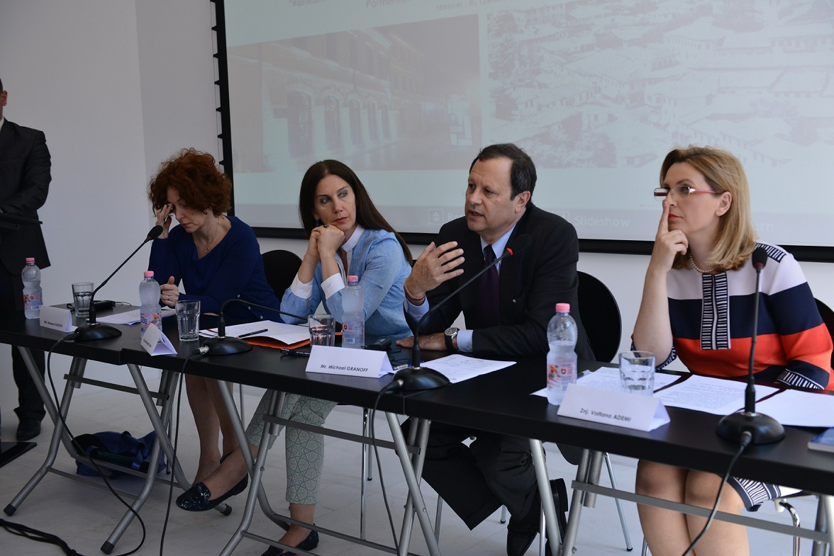 LEAD Albania Alumni event on Cultural Heritage