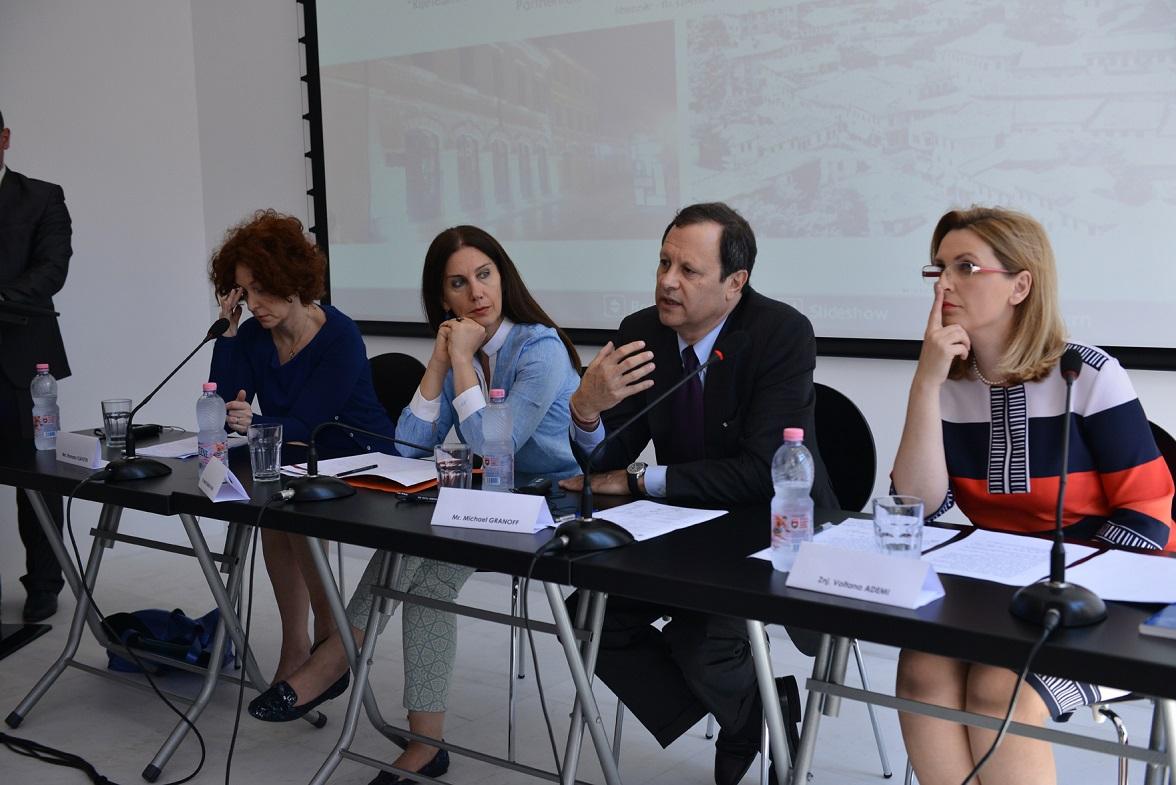 LEAD Albania Alumni event on Cultural Heritage