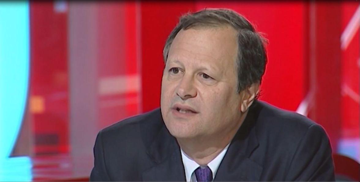 "AADF Board Chairman Michael Granoff Interview on ""Tonight Ilva Tare"", TV Ora News , Albania"