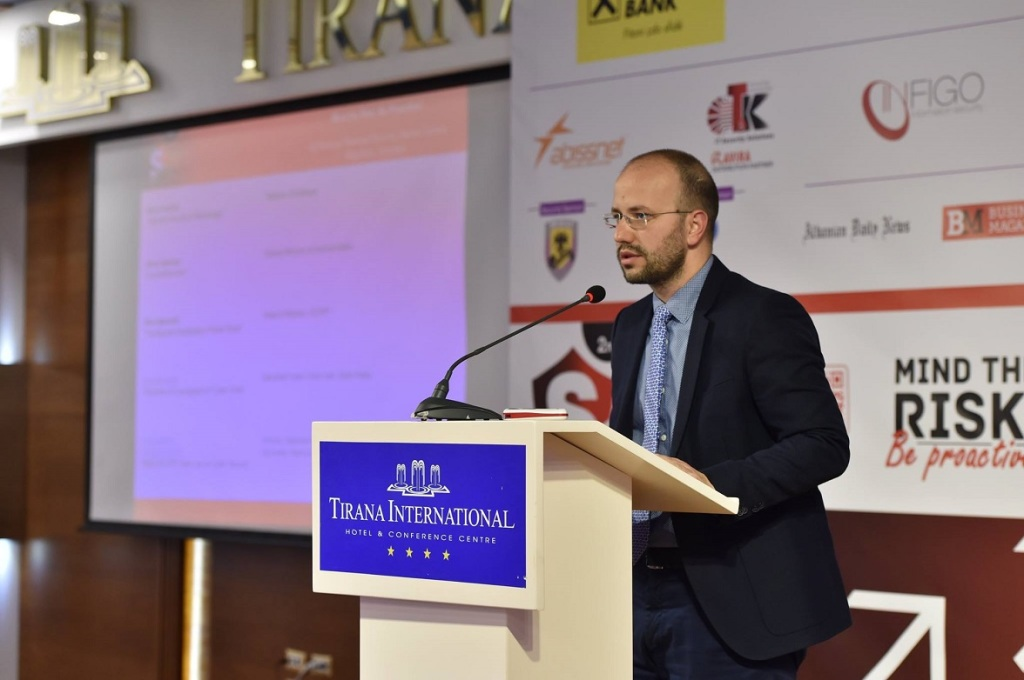 Albanian Security Forum_1