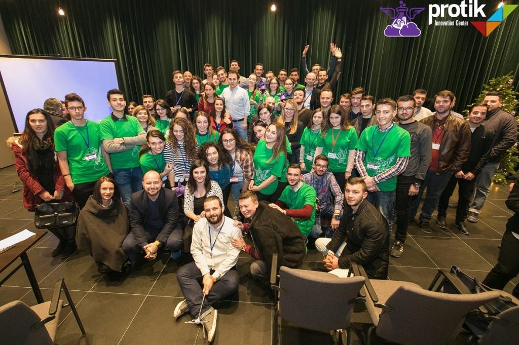 Startup Weekend Tirana_1