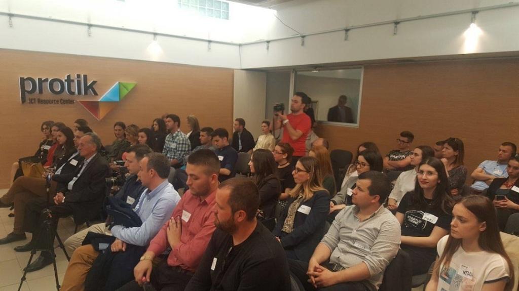 Startup Grind Tirana_2