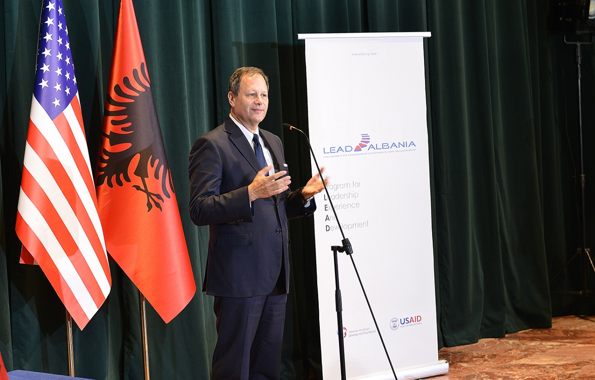LEAD Albania graduated Class of 2018 and welcomed the Class of 2019 – New Memorandum of Understanding was signed with the Government of Albania for extending the project for another 5 years (2019 – 2024)