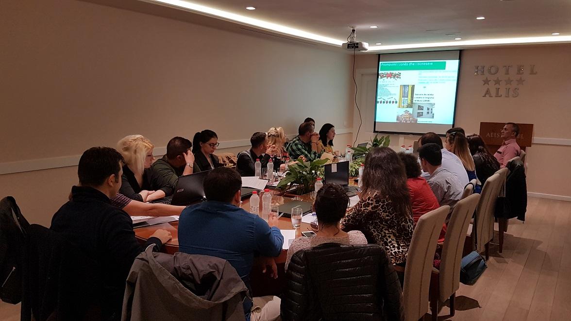 BID/TID Network Meeting