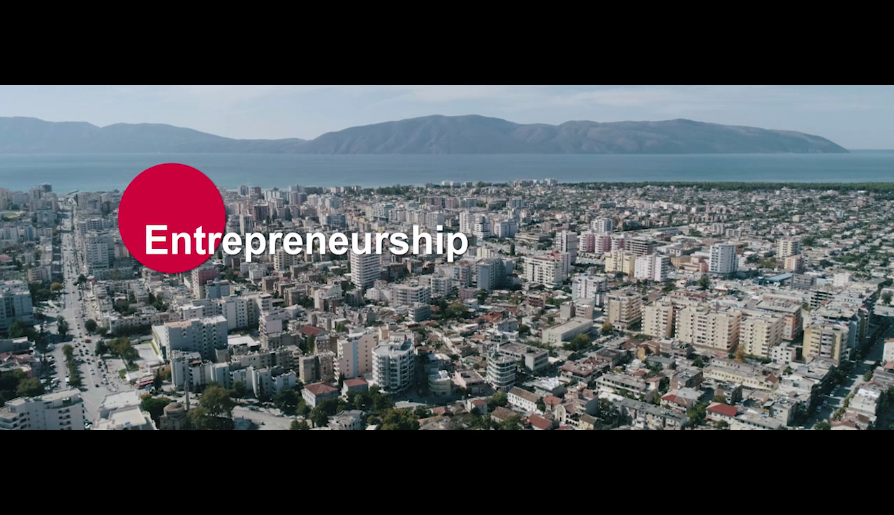 Entrepreneurship Video   AADF 10th