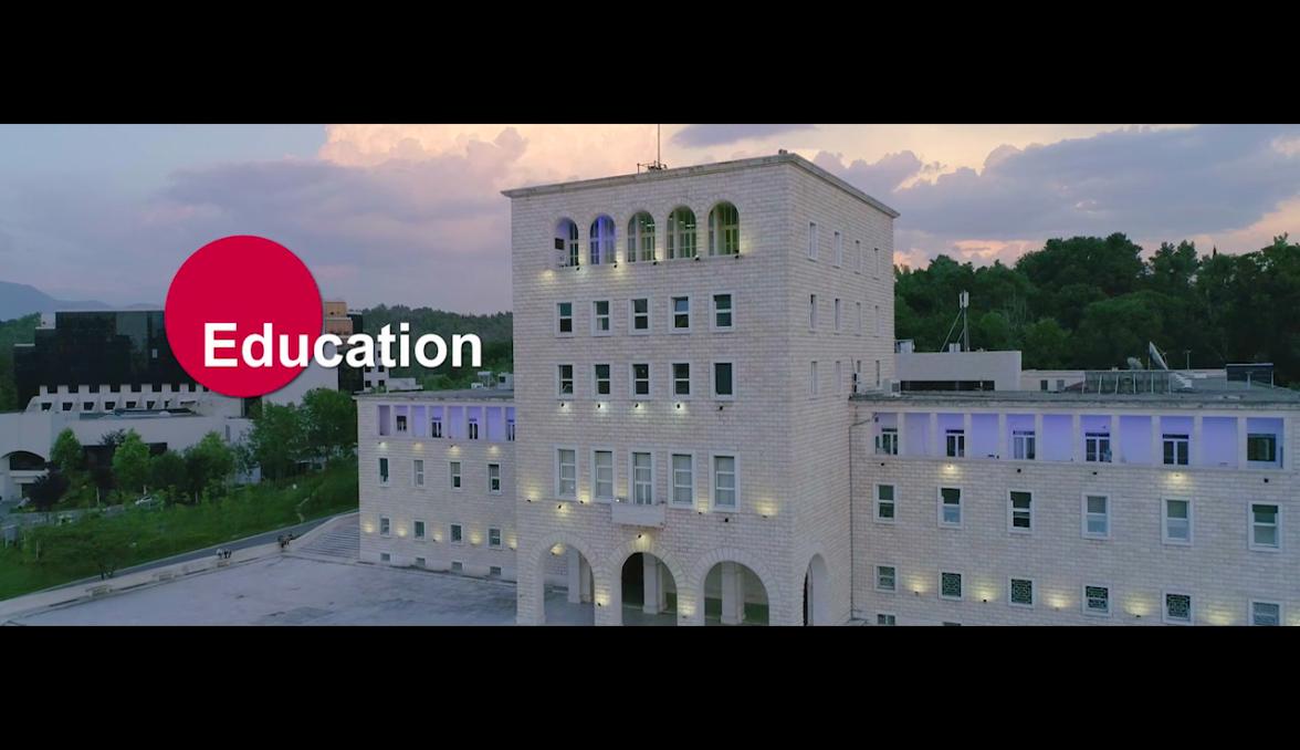 Education & Leadership Video   AADF 10th