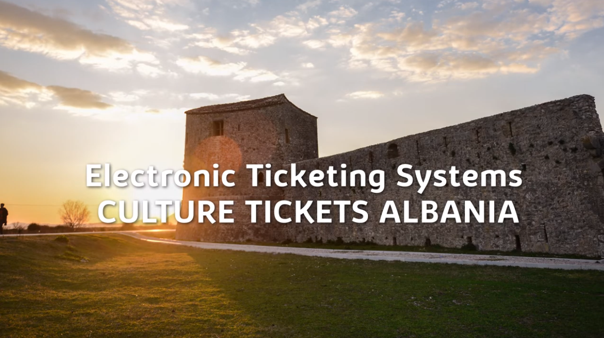 """""""The Electronic Ticketing Systems"""" – Project Impact"""