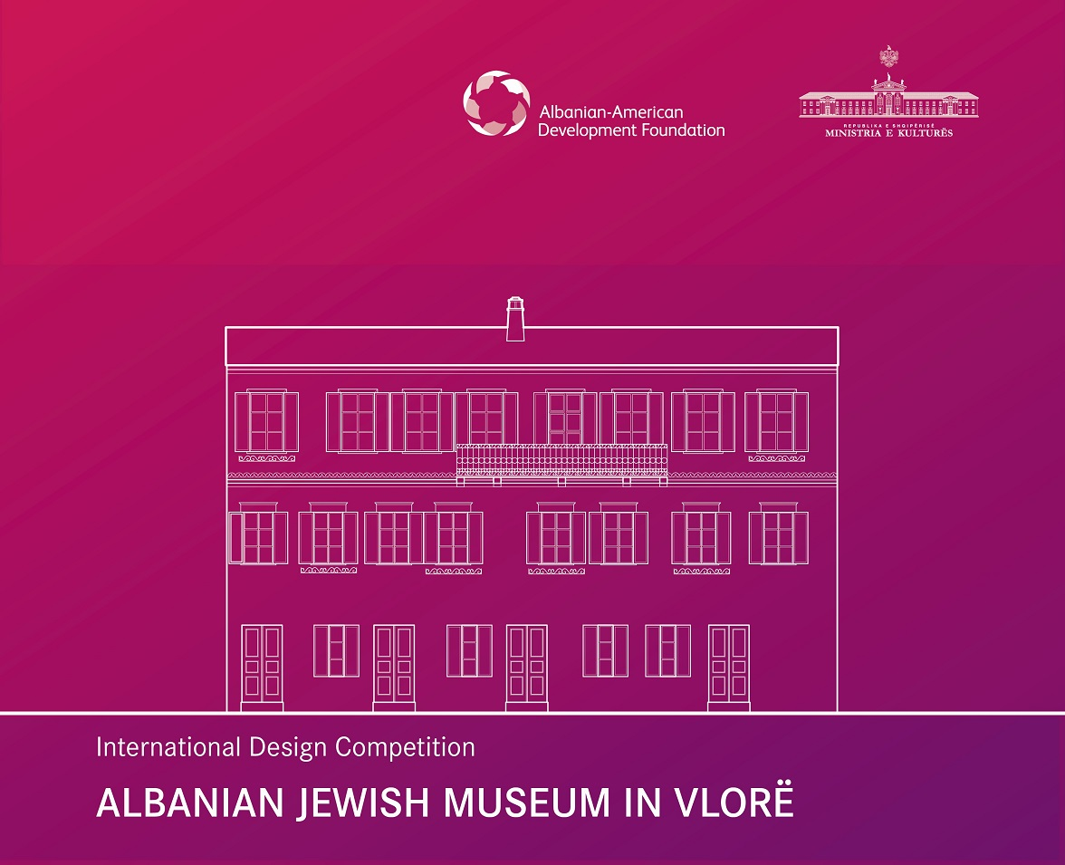 The International Design Competition for the Albanian Jewish Museum Architectural Project is officially open